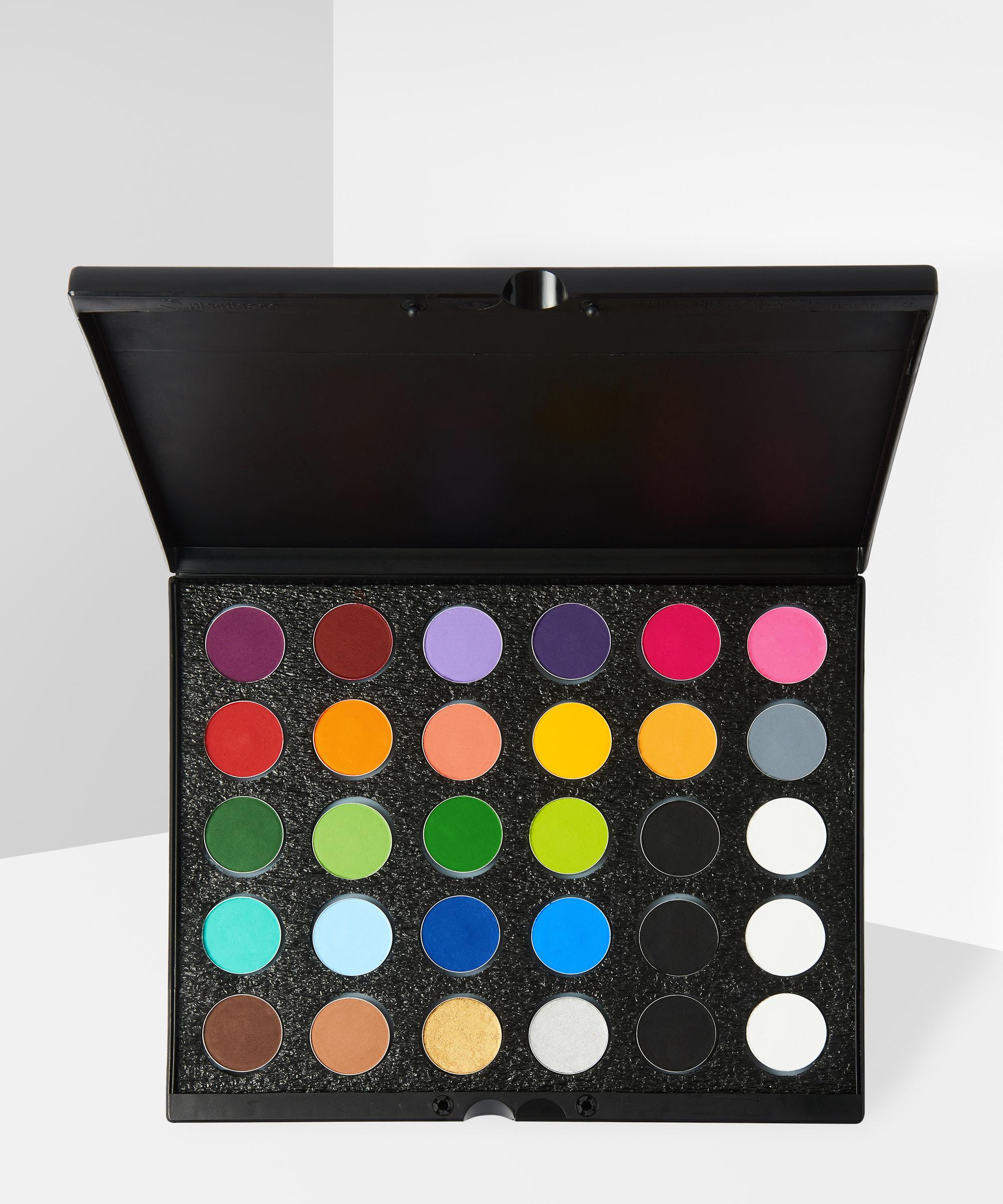 Mehron Paradise Makeup Aq 30 Color