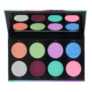 Bperfect Stacey Marie Carnival Palette At Beauty Bay