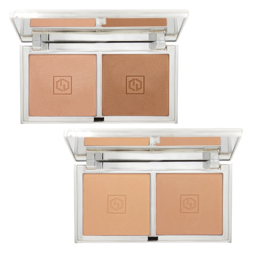 Sunswept Bronzer Duo by jouer #18