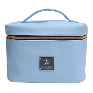Jeffree Star Cosmetics Travel Bag Light Blue