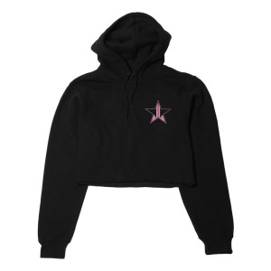 Can't Relate Cropped Hoodie by Jeffree Star Cosmetics