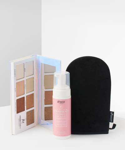 Tanning Essentials Bundle by B Perfect
