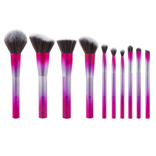 dd56c4b8533796 BH Cosmetics Royal Affair Brush Set at BEAUTY BAY