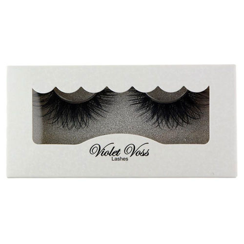 e0134a6fe0e Violet Voss Fire And Eyes Premium 3D Faux Mink Lashes at BEAUTY BAY