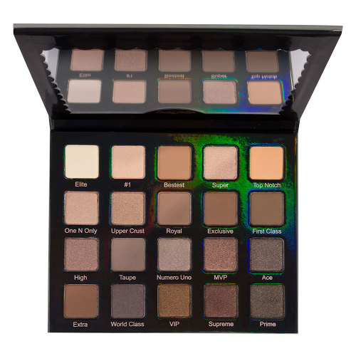Taupe Notch Palette by Violet Voss Cosmetics #19