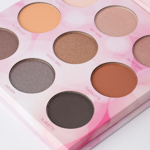 85deefd649c3 BH Cosmetics Shaaanxo The Remix 18 Color Shadow Palette at BEAUTY BAY