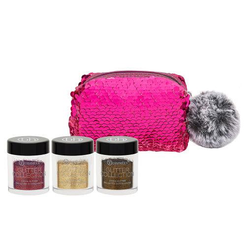 e142cc858c60ed BH Cosmetics Royal Affair Glitter Set at BEAUTY BAY