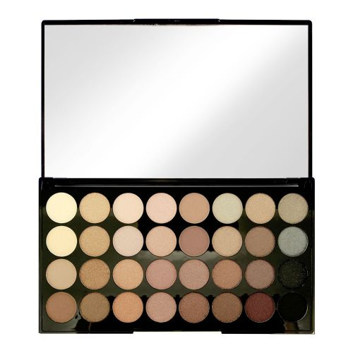 Makeup Revolution Revolution Ultra 32 Shade Eyeshadow Palette Beyond Flawless