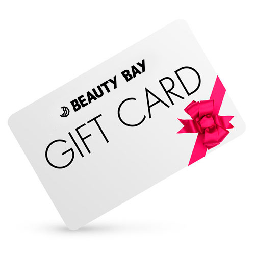 Beauty bay hair care skin care make up nails buy gift cards beauty bay gift card negle Images
