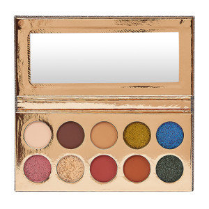 Desi & Katy Friendcation Eyeshadow Palette by Dose Of Colors