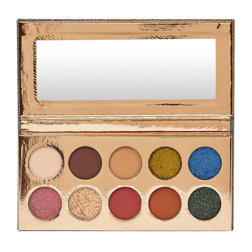 Dose of Colors Desi & Katy Friendcation Eyeshadow Palette