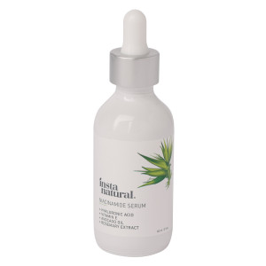 Instanatural Niacinamide Serum At Beauty Bay