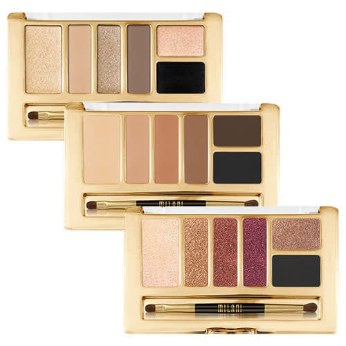 Image result for Milani Everyday Eyes Eyeshadow Collection