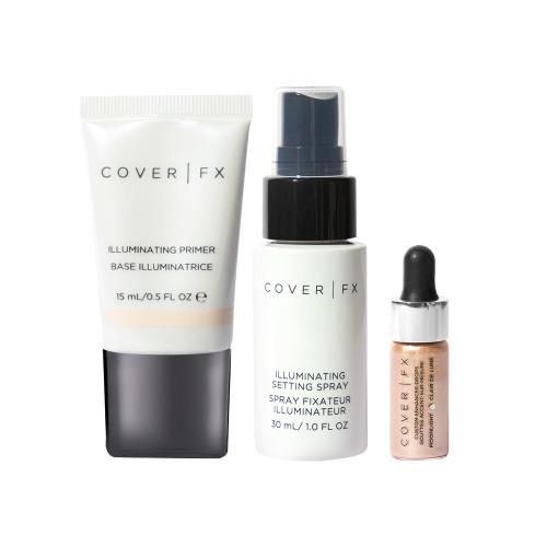 Illuminating Prime & Set Kit