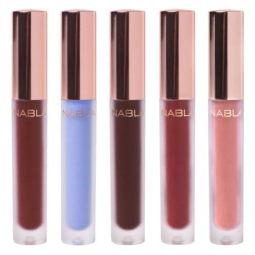 Nabla Dreamy Matte Liquid Lipstick At Beauty Bay