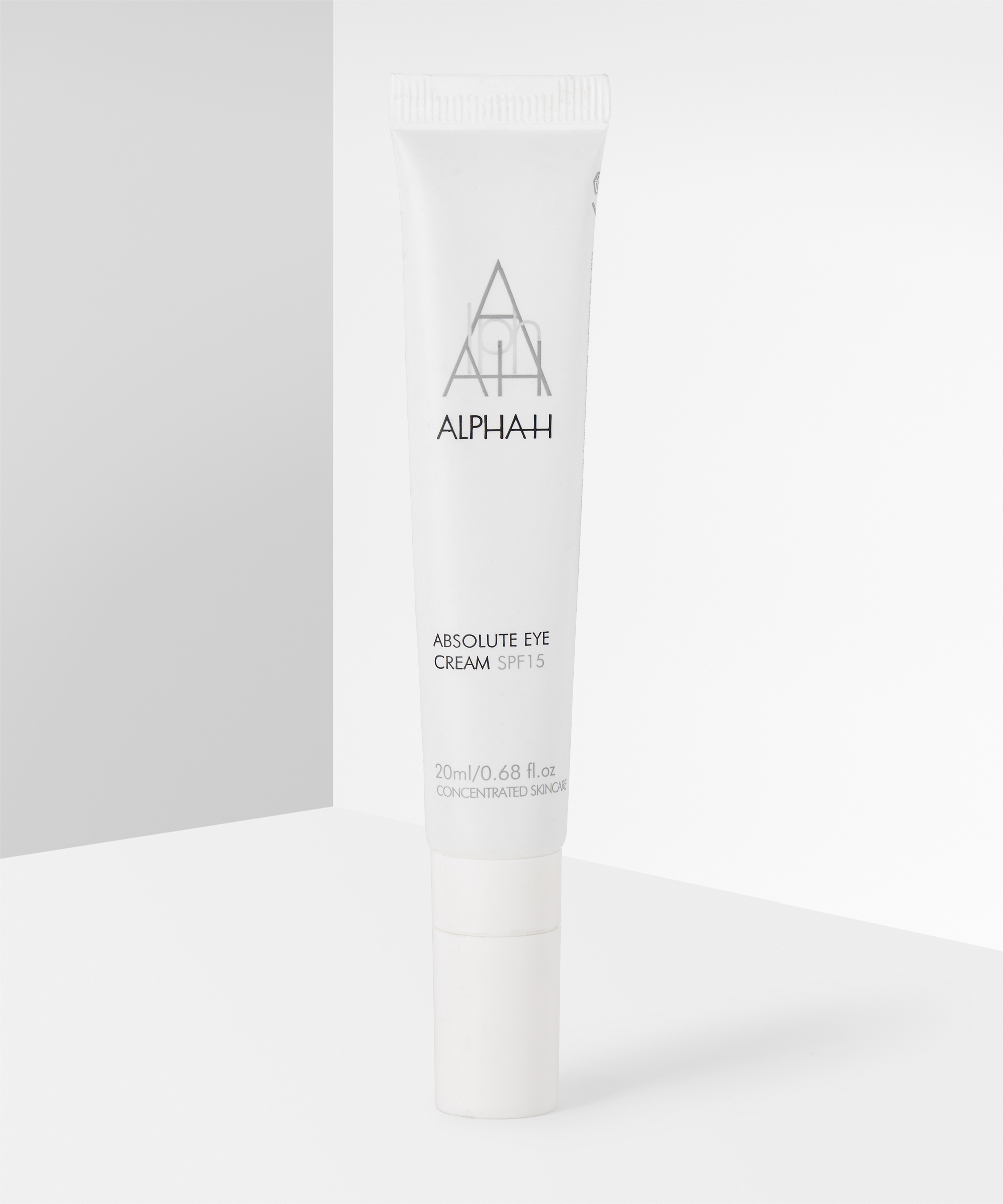 Alpha-H Absolute Eye Cream SPF15+ at BEAUTY BAY