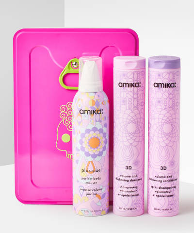 New D Imensions Gift Set by Amika