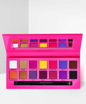 Anastasia Beverly Hills Alyssa Edwards Eyeshadow Palette