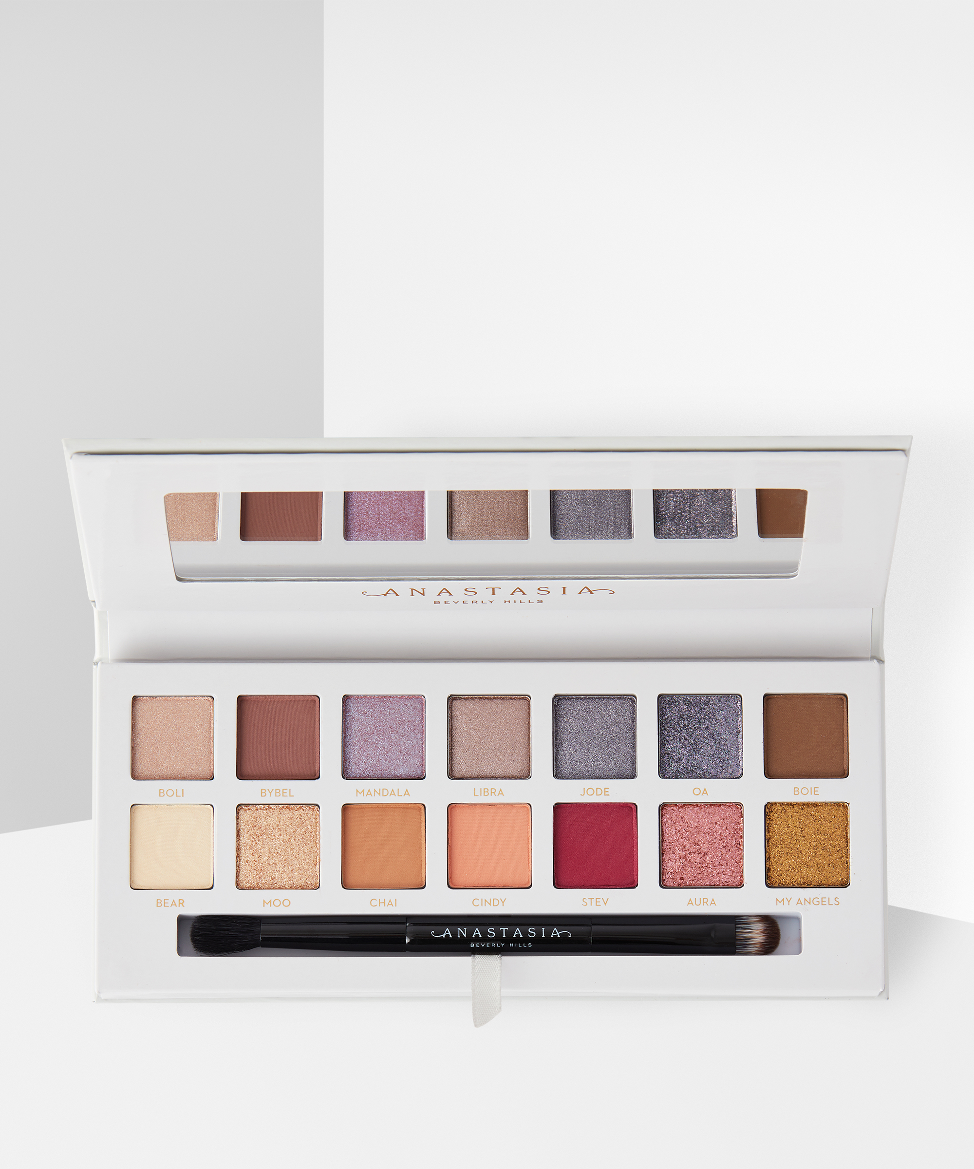 Anastasia Beverly Hills Carli Bybel Palette at BEAUTY BAY