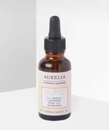 Aurelia Probiotic Skincare Cell Repair Night Oil 30ml