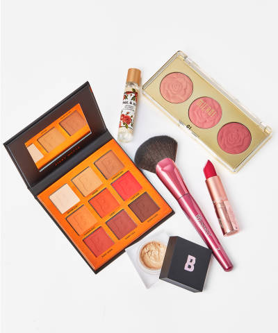 BEAUTY BAY The Collection - Beauty In Love Box