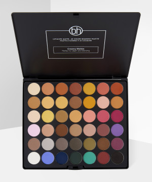 d26afcb1992e Ultimate Matte 42 Color Eyeshadow Palette
