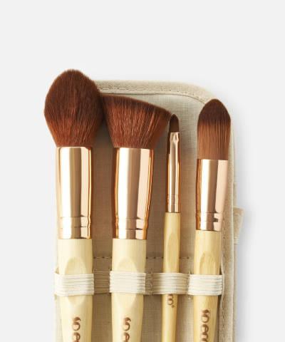 So Eco Face Brush Kit At Beauty Bay