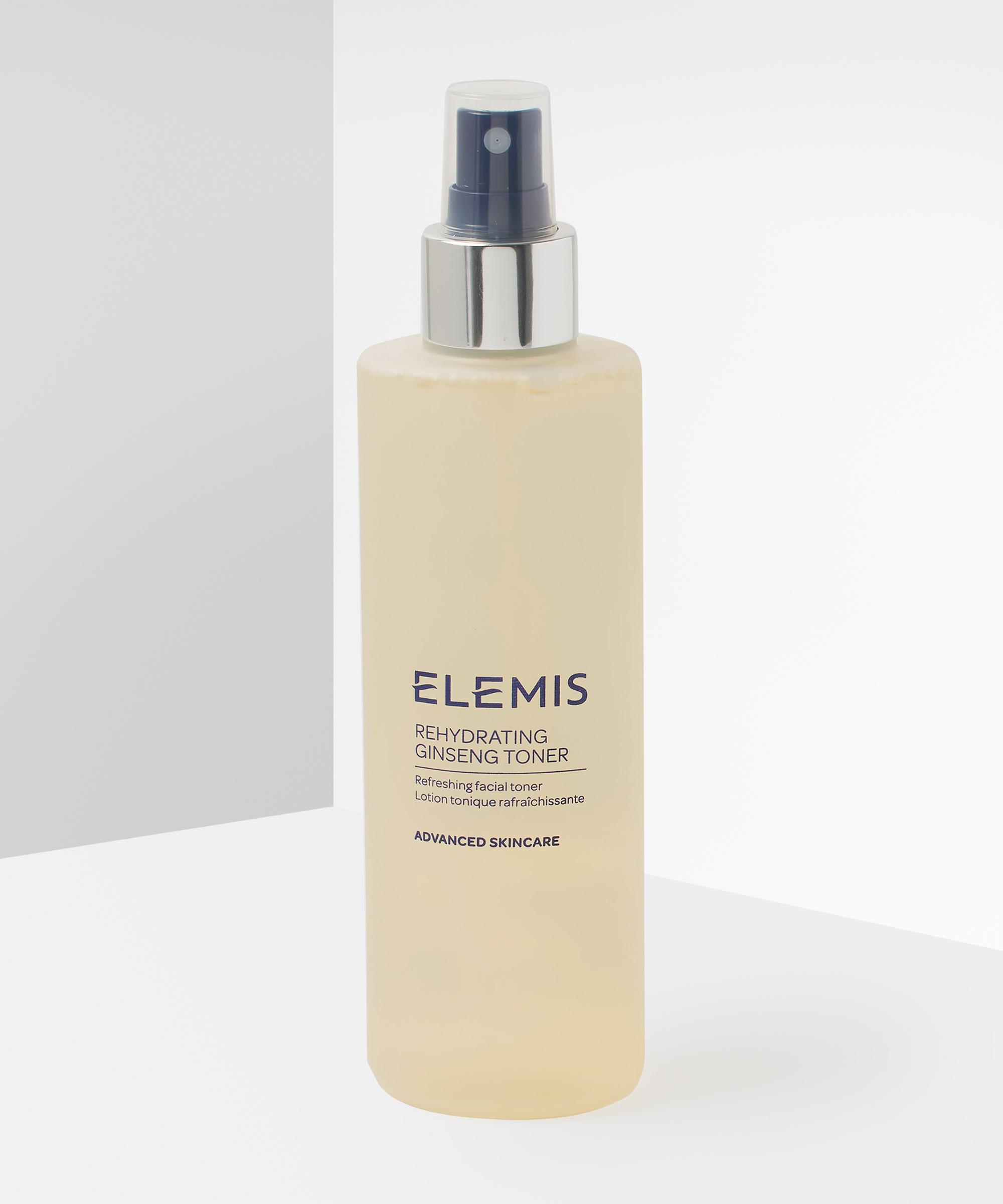 Elemis Rehydrating Ginseng Toner at BEAUTY BAY