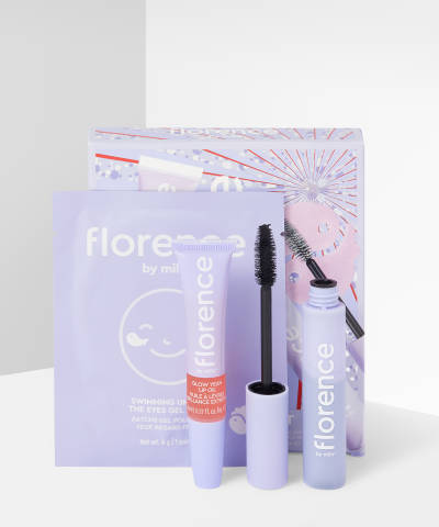 florencemills wink  glow set at beauty bay