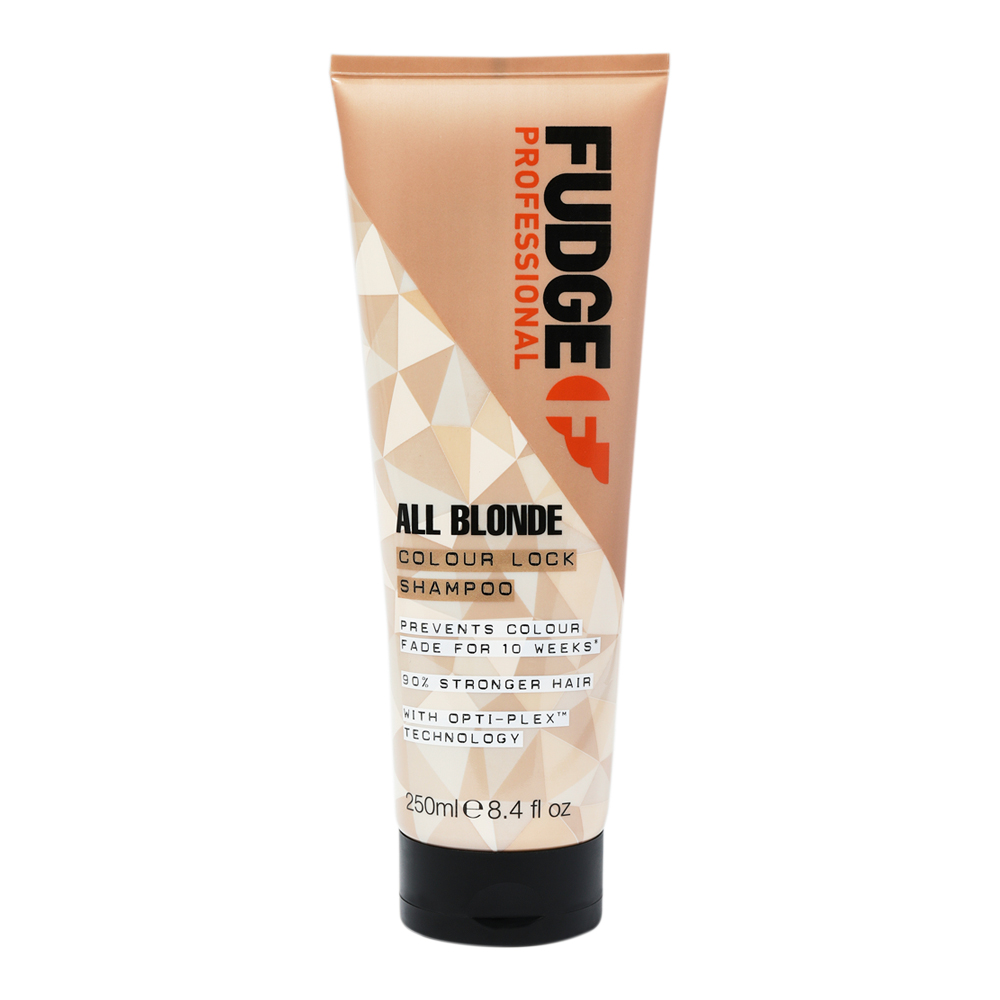 All Blonde Colour Lock Shampoo All Blonde Colour Lock Shampoo