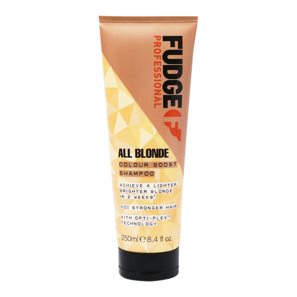 All Blonde Colour Booster Shampoo All Blonde Colour Booster Shampoo