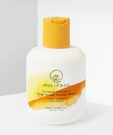 HoliFrog Sunapee Sacred-C Brightening Powder Wash 71g
