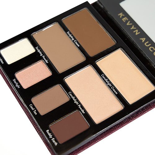 kevyn aucoin the contour book the art of sculpting and defining