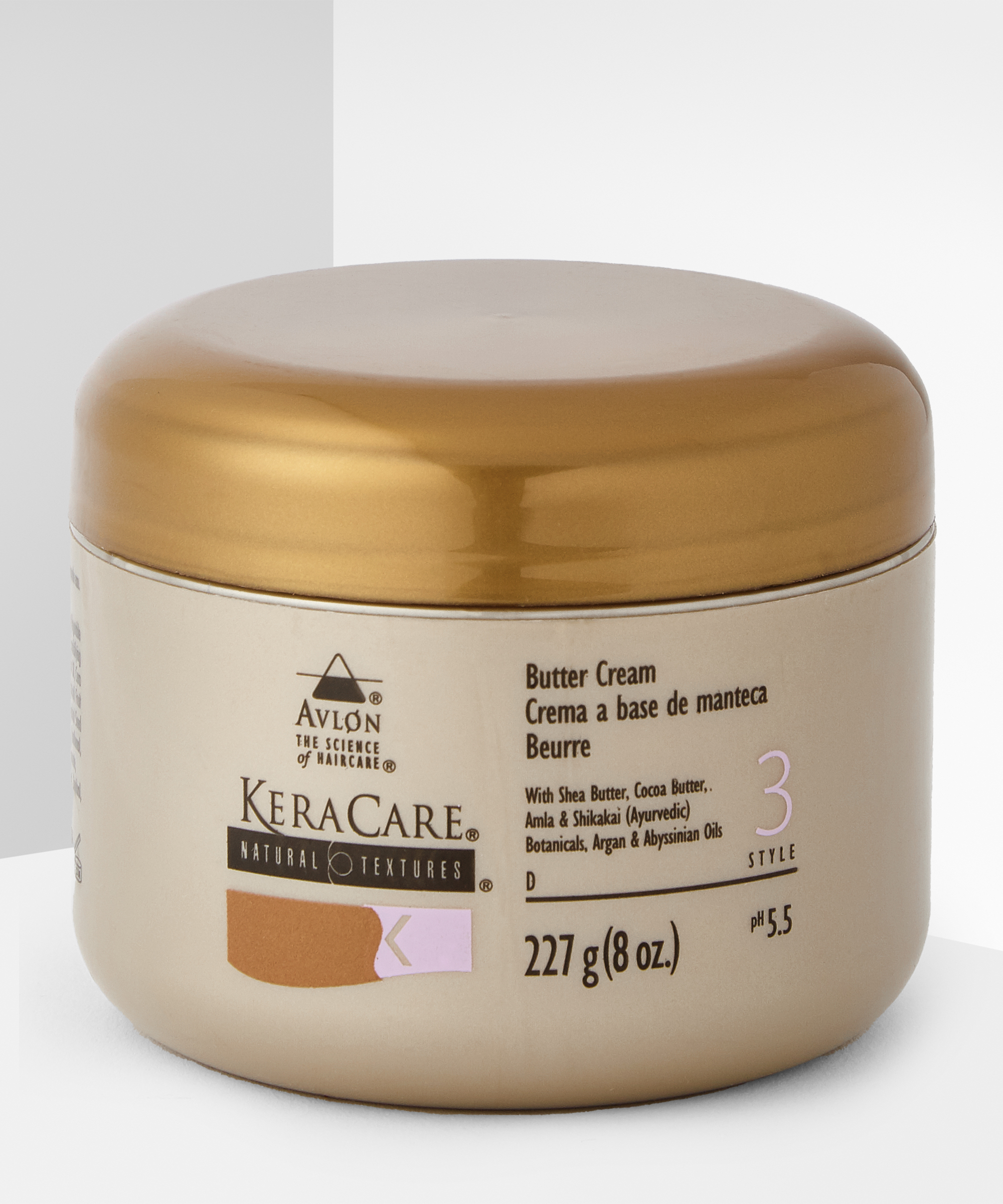 Keracare Butter Cream At Beauty Bay