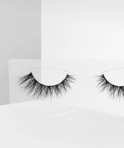 Lilly Lashes - Rome 3D Mink Lashes