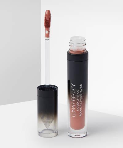 Liquid Lipstick by Lunar Beauty