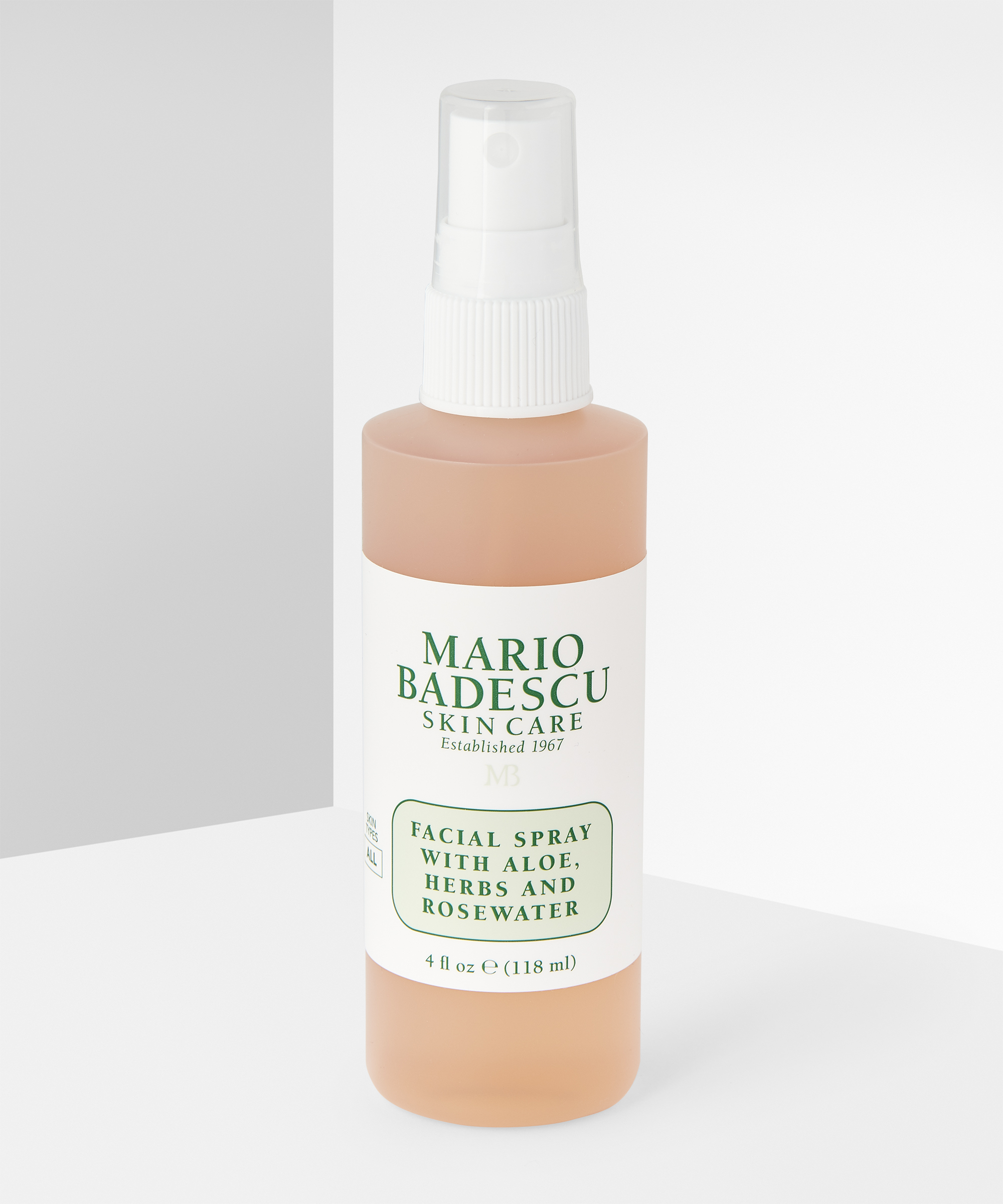 mario badescu rose facial spray