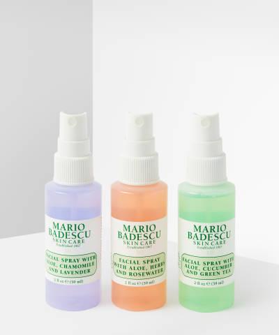 Mario Badescu - Facial Spray Travel Trio
