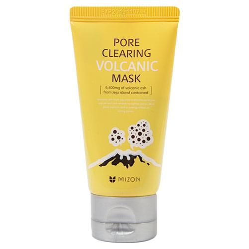 Маска для лица для глубокого очищения Mizon Pore clearing volcanic mask