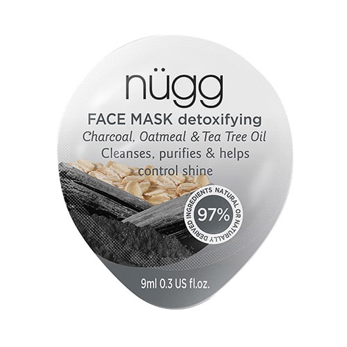 Image result for nugg face mask