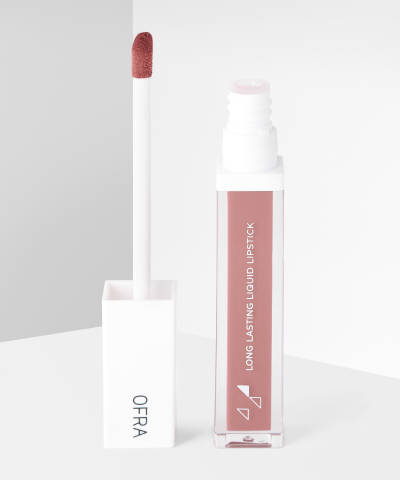 Ofra Glow Baby Glow Long Lasting Liquid Lipstick At