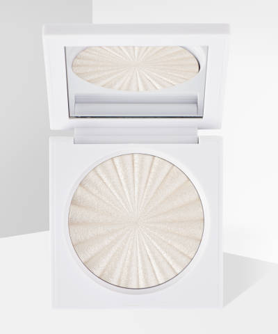 Ofra Glow Baby Glow Highlighter Glazed Donut At Beauty Bay