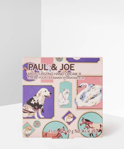 Paul & Joe - Moisturizing Hand Cream Iii