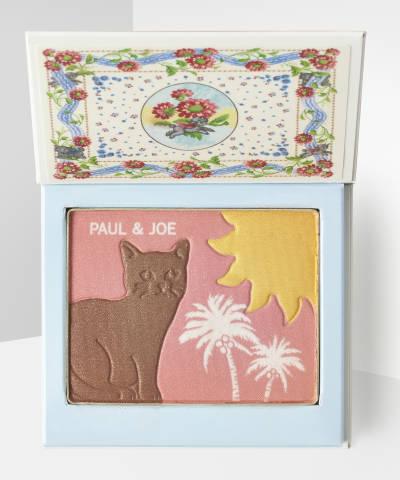 Paul & Joe - Face & Eye Color Cs