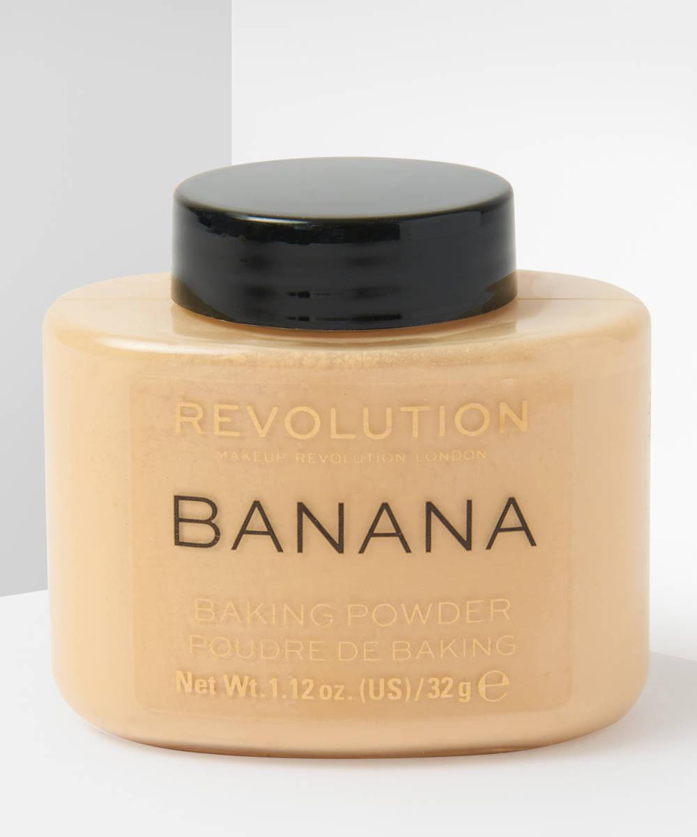 Makeup Revolution Luxury Banana Baking