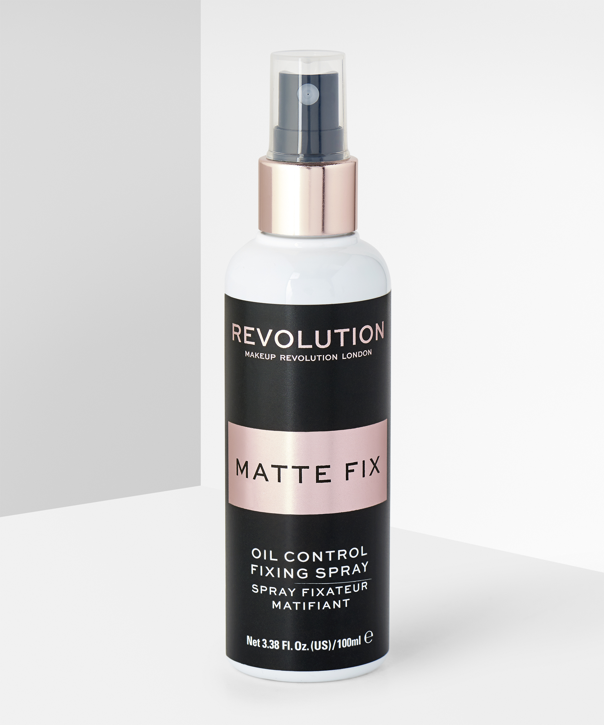 Makeup Revolution Fix Oil Control