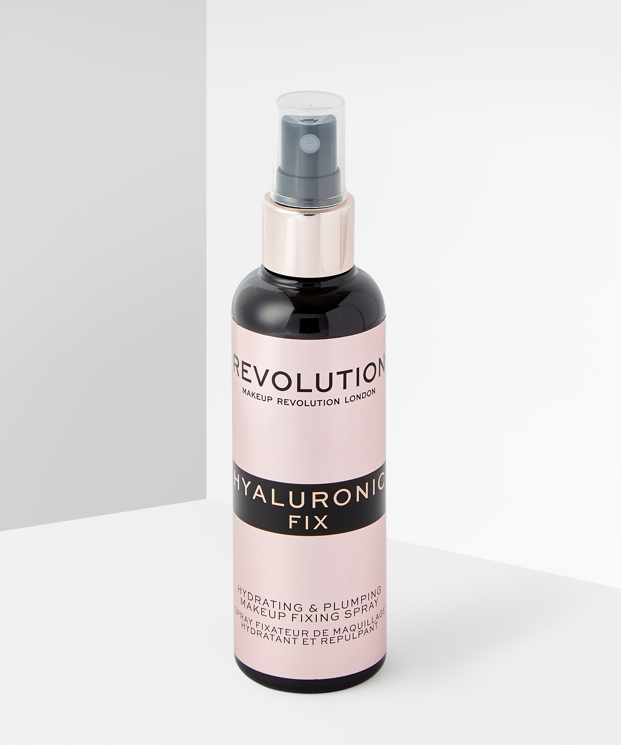 Makeup Revolution Hyaluronic Fixing