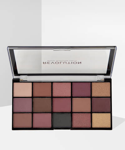 Makeup Revolution - Re-Loaded Palette Newtrals 3