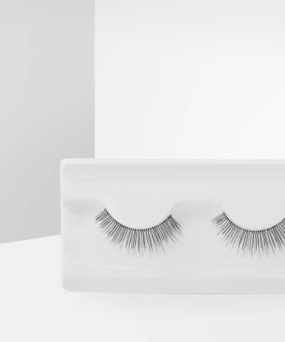 Natural Lashes Barely There by Makeup Revolution