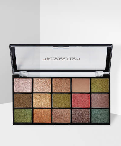 Makeup Revolution - Reloaded Palette Empire